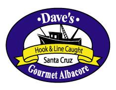 Dave's Albacore